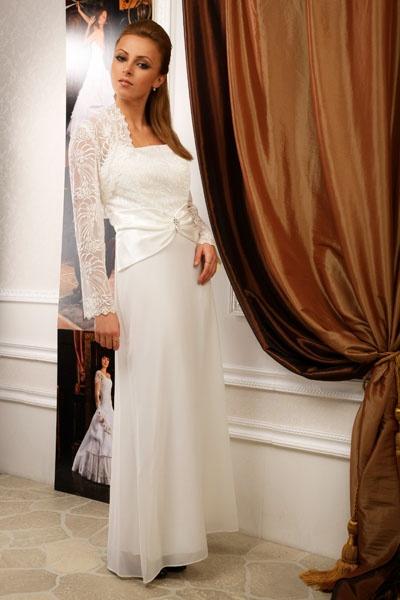 Вечерние платья от салона купидон